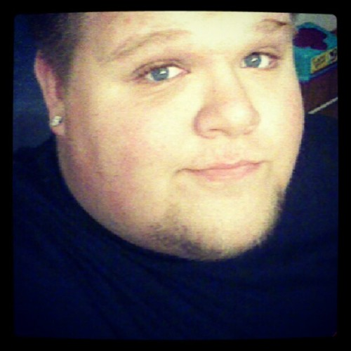 #me #chubby #cute.#boy (Taken with Instagram)