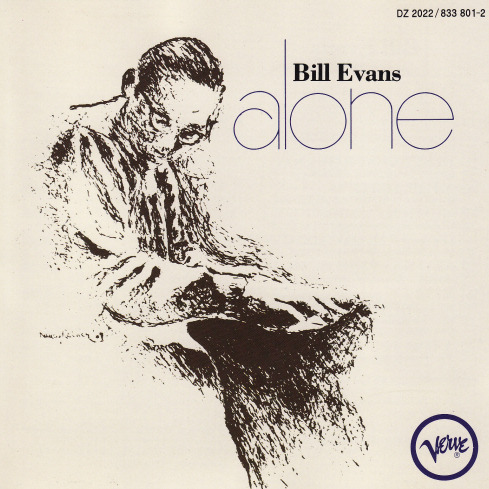 Bill Evans - A Time For Love