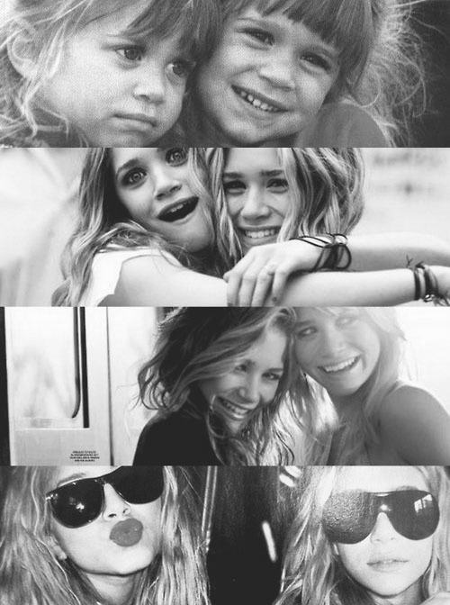 ahousefullofmichelle:  Happy birthday Mary-Kate & Ashley Olsen! (born June 13, 1986)