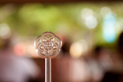 Epcot Bokeh by -Jamian- on Flickr.