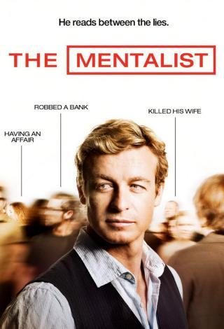 I am watching The Mentalist                                                  15 others are also watching                       The Mentalist on GetGlue.com
