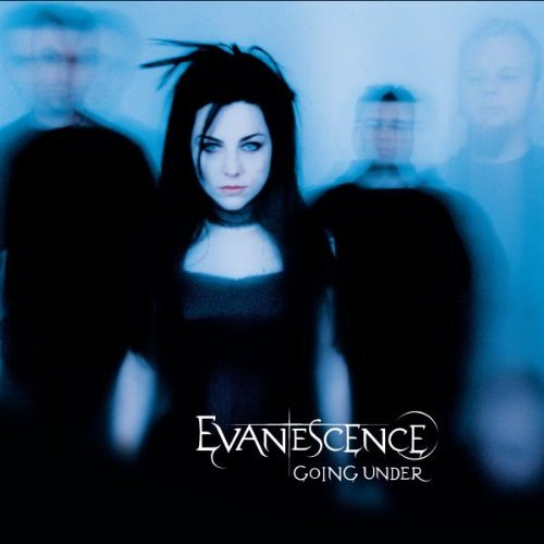 Amy Lee, lead singer of my favorite band Evanescence is my idol and that will never change. LOVE WHAT YOU WANT TO LOVE AND DON'T LET ANYONE CHANGE YOU!