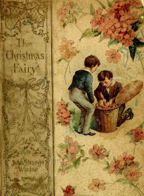 geisterseher:  John Strange Winter et al. A Christmas Fairy and Other Stories. Philadelphia, 1900.