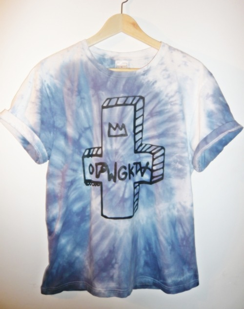 intheskybeingaloner:  nycwastedcoutureyouth96:  NYCWcY96 I want this shirt  i need this shirt  ofwgkta.! ^_^