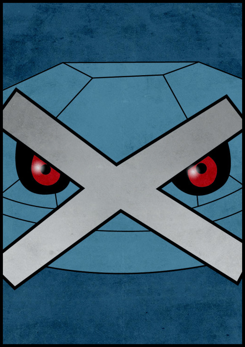 #376 Metagross. (Requested)