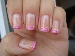 angelaida221:  Pinterest / Search results for nails on We Heart It. http://weheartit.com/entry/30259563