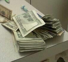 how much gwap i made today #Grinding