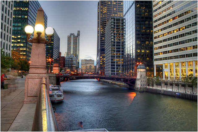 Chicago by Chris Wieland on Flickr.