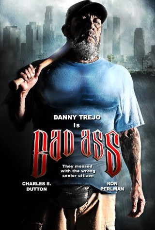 "I am watching Bad Ass                   ""Hell Yea!""                                Check-in to               Bad Ass on GetGlue.com"