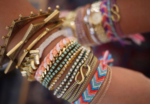 arm candy yum
