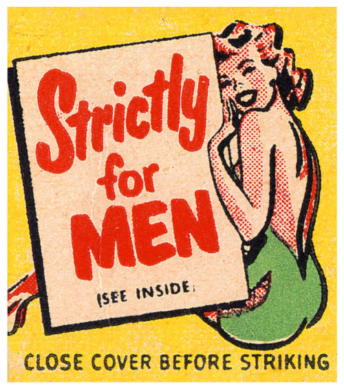 mudwerks:  Strictly For Men (by paul.malon)
