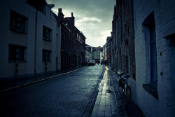 A Kind of Bruges by Gilderic Photography on Flickr.
