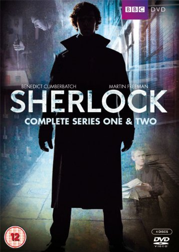 sherlockology:  USA: PBS/Masterpiece Sweepstakes Competition to win Sherlock series 1&2 DVD boxset.  Check it out!