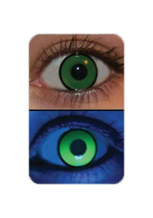 Green UV Glow Contact Lenseshttp://psicon.nu/accessoarer/linser/green-uv-glow-contact-lenses.html