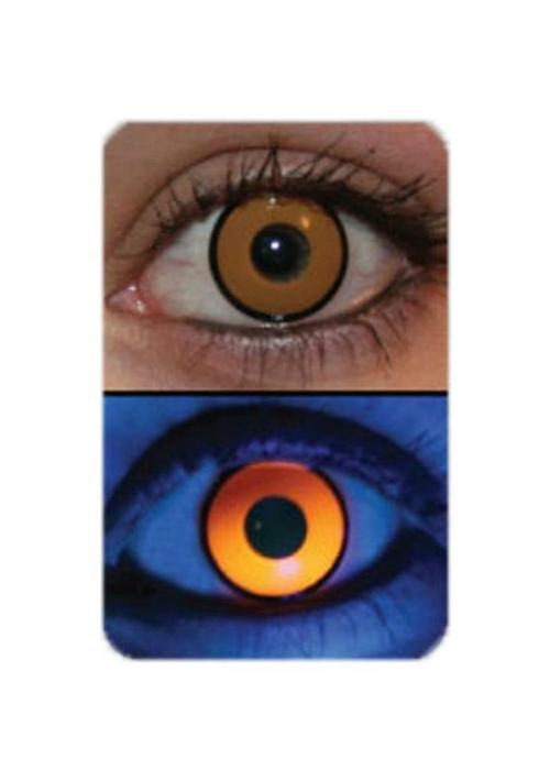 Orange UV Glow Contact Lenseshttp://psicon.nu/accessoarer/linser/orange-uv-glow-contact-lenses.html
