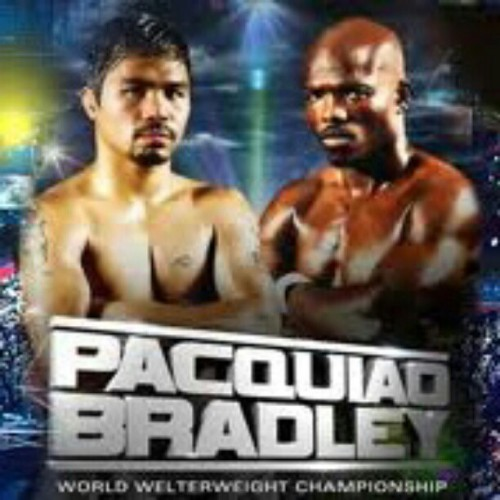 06.10.2012 Pacquiao vs. Bradley (photo from net) Timothy Bradley wins via split decision. #2012 #boxing #pacquiao #mannypacquiao #pacman #timothybradley #pacquiaovsbradley #bradley #match #event #lasvegas #memories #photoblog #blog #news #;) (Taken with Instagram)