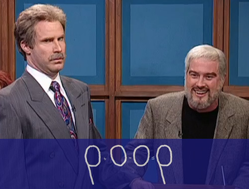 im-a-dog-chasing-cars:  SNL Celebrity Jeopardy