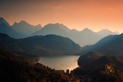 theplacesyouwouldratherbe:  Bavaria, Germany