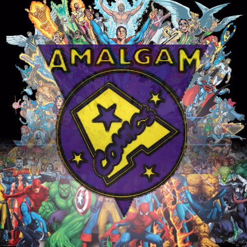 Age of Amalgam Forum RPG