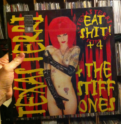 Ahhh, Terri Laird… You frisky devil, you. What an album cover!