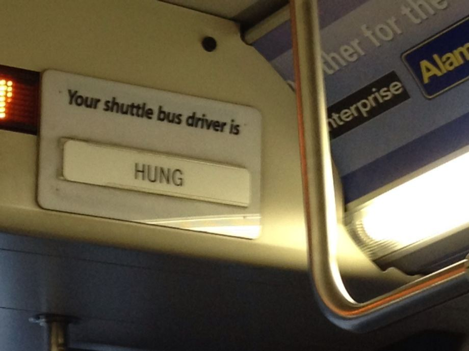 nothingvia:  Always use caution is hiring Asian bus-drivers — or not.