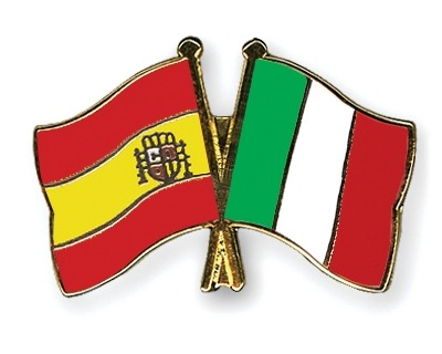 what you are? spain or italy? im SPAIN for euro 2012. LA FURIA ROJA!