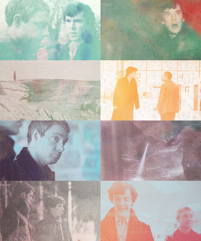 jamespottersexytime:  Sherlock | 2x02 The Hounds of Baskerville