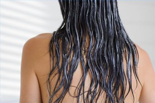 Infuse Your Hair With Moisture By Co-washingCo-washing is a method of cleansing the hair using conditioner in place of shampoo. Co-washing replaces shampoos which contain sulfates, sulfates are found in washing up detergents. You want your hair to look clean, and feel clean, but most sulfate shampoos do have a tendency to dry hair out. Conditioners deposit a lightweight coating for a silky texture, which aids in detangling. The key to co-washing is to find a conditioner that contains no silicones. Silicones coat the hair strand and stop moisture from entering which kind of defeats the purpose of co-washing. Co-washing can leave your hair feeling clean, soft, and moisturized. Co-washing can be done once a week up to five times a week depending on your hair type, life style and schedule.