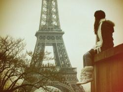 Paris |Jaz| on We Heart It. http://weheartit.com/entry/30292041