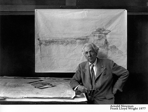 greatspaces:  Today we celebrate Frank Lloyd Wright's birthday…we know it was last week. Celebrate with us by clicking me.