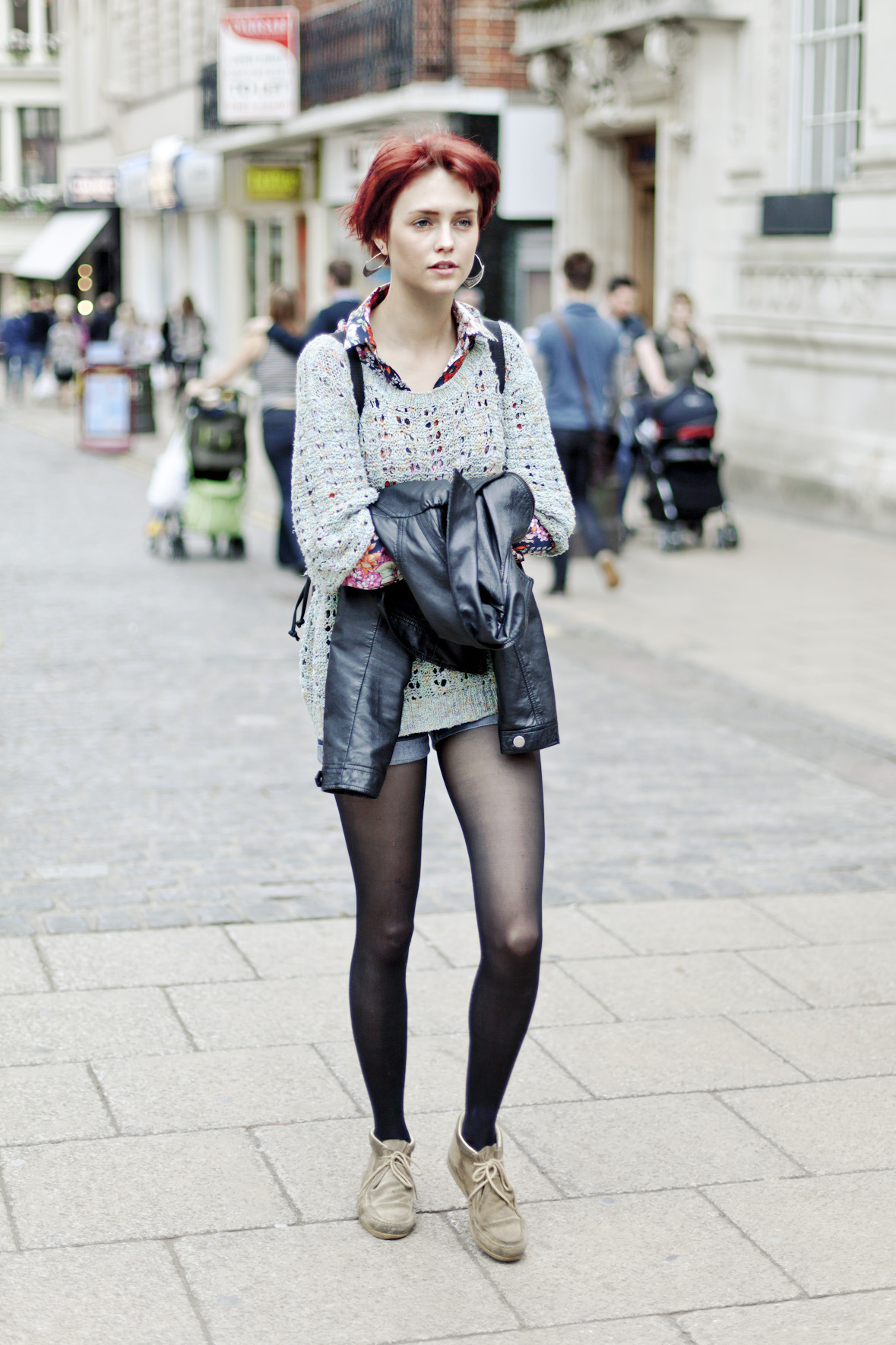 On the Street, Norwich FASHIONNIER, Street Style, Norwich http://in—the—doldrums.tumblr.com/