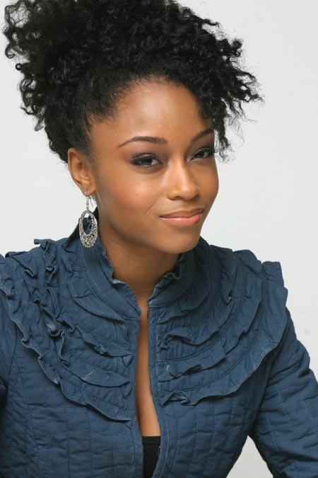 precious-curls:  The hairspiration of the week is Yaya DaCosta!  http://www.precious-curls.com/2012/06/hairspiration-yaya-dacosta.html