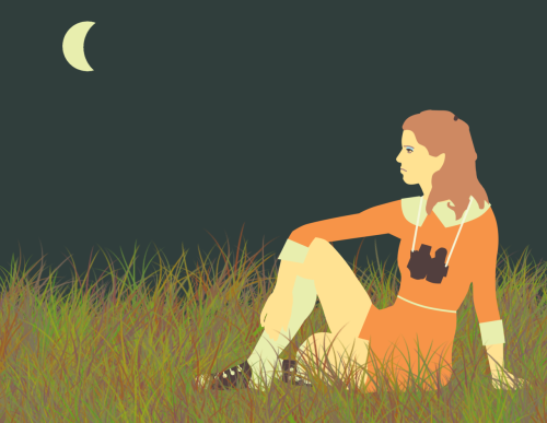 flamingoxboots:  Suzy from Moonrise Kingdom
