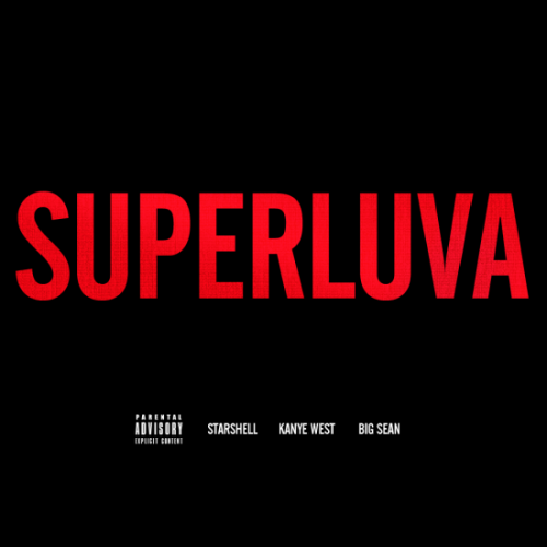 "Starshell ft. Kanye West & Big Sean – Superluva Starshell a.k.a. LaNeah Menzies, co-wrote Kanye West's ""Love Lockdown"" and is signed to Mary J. Blige's Matriarch Records. Let us know if you dig this recently leaked non-tagged version of the previously released record featuring both Mr. West and Big Sean of G.O.O.D Music fame."