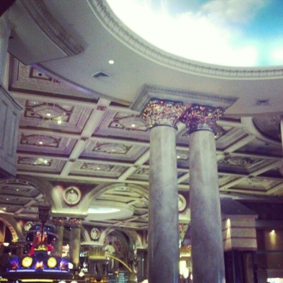Caesars. (Taken with Instagram)