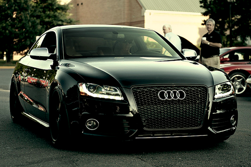 johnny-escobar:  Audi S5 via Steve