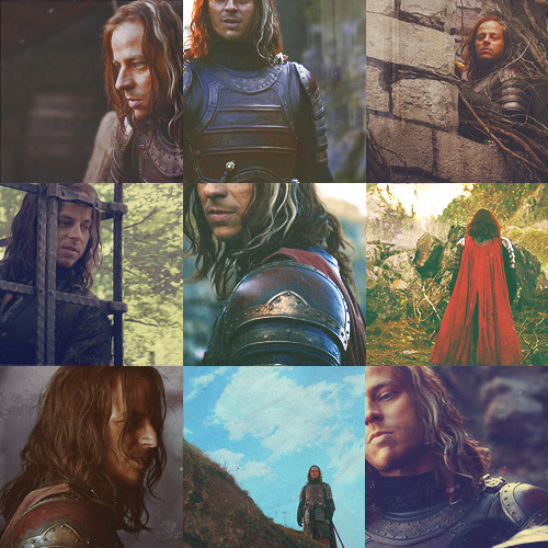 jaqen-hghars:  All men must die. All men must serve.
