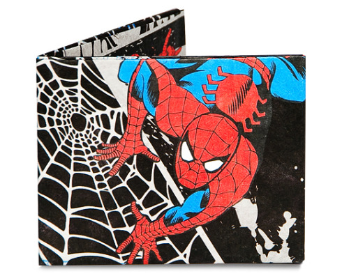 Spider-Man Mighty Wallet