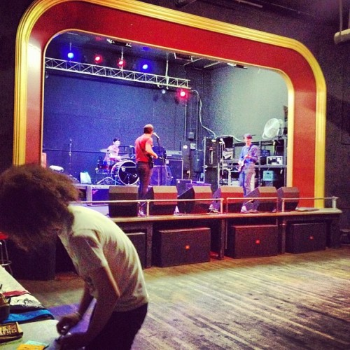 Oh boy oh boy oh boy.  (Taken with Instagram at Hawthorne Theatre)