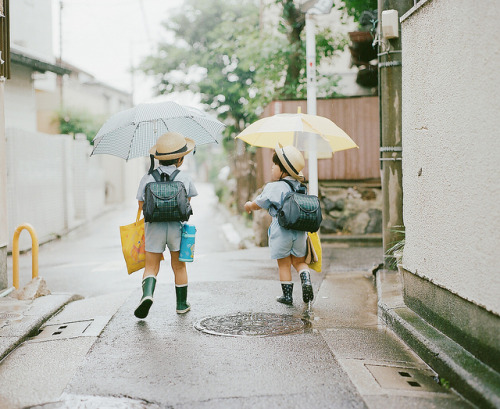 caelestial:  rainy days and mondays #1 by Hideaki Hamada on Flickr.