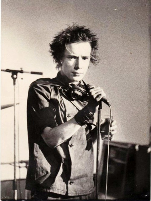 Mr. Lydon