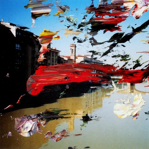 (by gerhard richter)