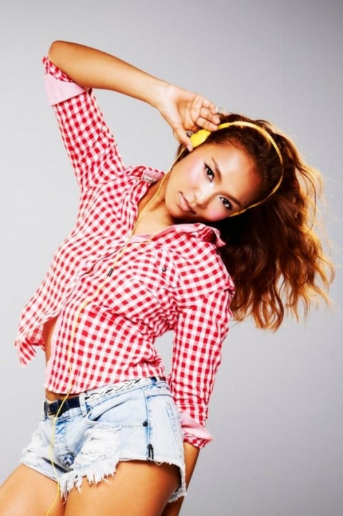 trulyamusingwords:  Crystal Kay
