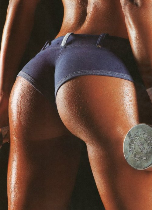 artfitnessfunny:  Do squats… They burn more calories then any other exercise!