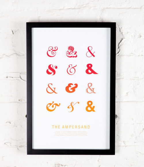 jvnk:  The Ampersand