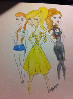 haileyscirqued-art:  Happy true blood season premiere day!   Sorry I post this every year, I just love it okay.