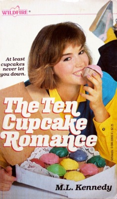 imremembering:  The Ten Cupcake Romance