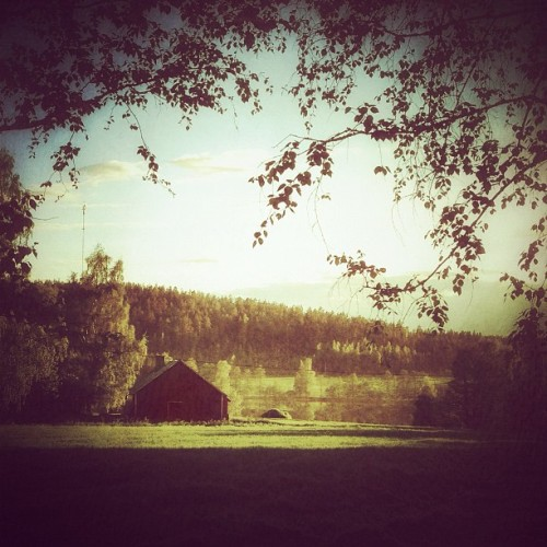 Barn (Taken with Instagram)