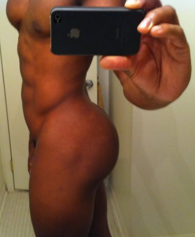 dick-down-nigg:  Ass
