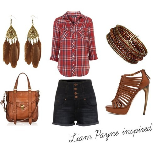 Liam Payne inspired - Polyvore on We Heart It. http://weheartit.com/entry/30314730